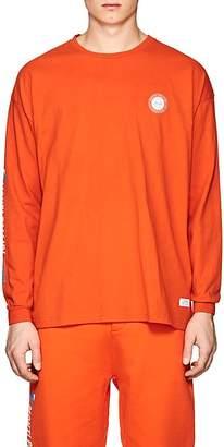 Stampd Men's Logo Cotton T-Shirt