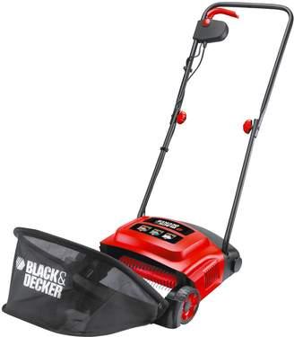 Black & Decker GD300-GB 600-Watt Lawnraker