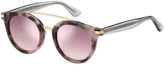 e8c2faaed Tommy Hilfiger Pink Sunglasses For Women - ShopStyle UK