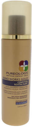 Pureology 6.8Oz Nano Works Gold Conditioner Revitalisant