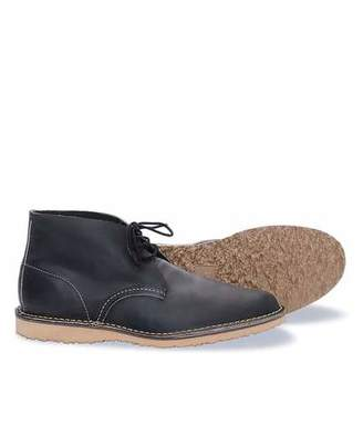 Red Wing Shoes Shoes Weekender Chukka Boot in Charcoal