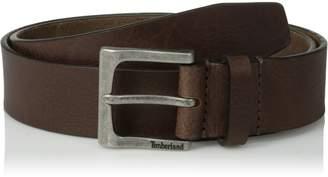 Timberland Men's 35Mm Classic Leather Jean Belt