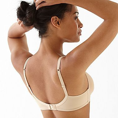 Warner's Warner's® Freedom Back® Lift Wirefree Bra - 2019