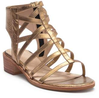 Isola Genesis Leather Sandal
