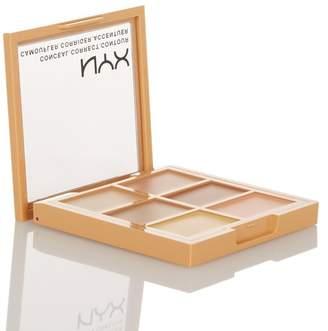 NYX 3C Palette - Medium