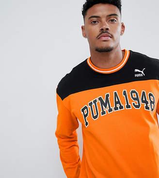 Puma Hockey Crew Neck Sweater