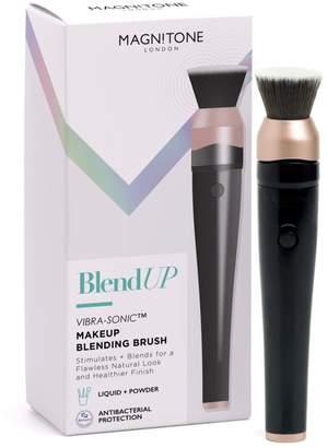 Magnitone BlendUp Vibra-SonicTM Makeup Blending Brush Black