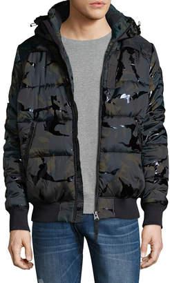 G Star G-Star Whistler Hdd Bomber Jacket