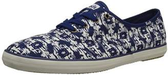 Keds Womens Champion Ikat Oxford