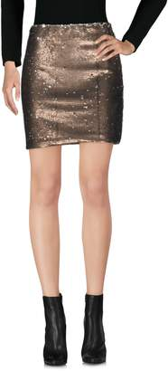 Jijil Mini skirts - Item 35323654VB