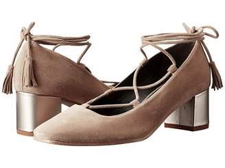 Kennel + Schmenger Kennel & Schmenger Lace Front Pump Women's Shoes