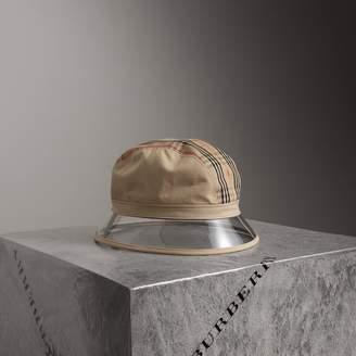 Burberry 1983 Check Bucket Hat