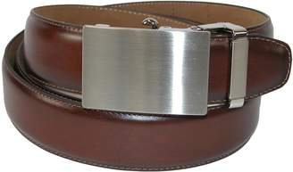 PGA TOUR Men's Slide Mechanism Ratchet Belt