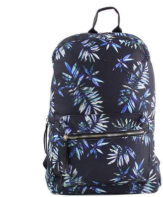 Pool' Escape to Paradise Limited Edition Backpack, Dark Olives