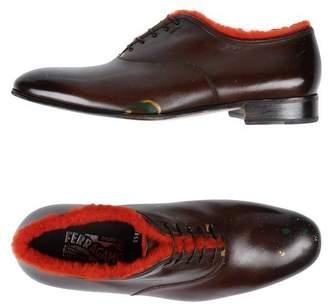 Salvatore Ferragamo Lace-up shoe