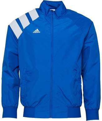 adidas Mens Tango Stadium Icon Jacket Blue