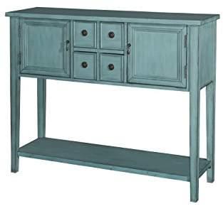 Powell's Furniture 15A2060B Duplin Console