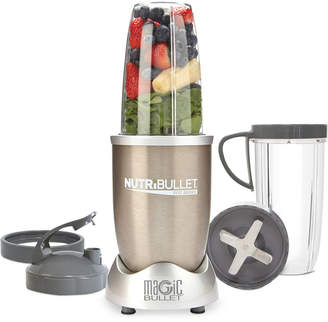 Magic Bullet NutriBullet Pro NB90901 900-Watt Professional Series by