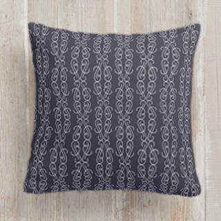 Serendipty-1 Self-Launch Square Pillows