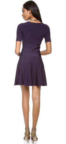 Nanette Lepore Beam Up Dress
