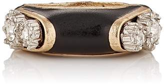 Mayle Maison Women's Twin Comet Ring