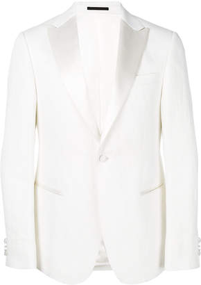 Z Zegna evening blazer