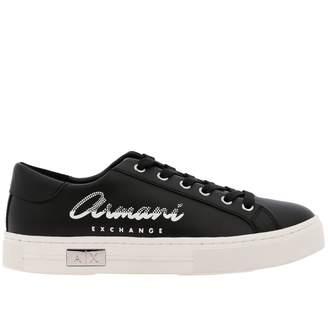 Armani Exchange Sneakers Sneakers Women