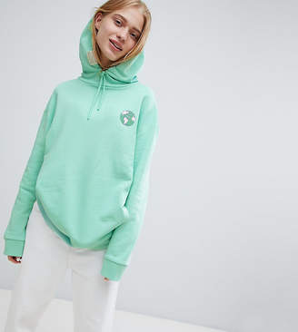 Puma Exclusive Oversized Organic Cotton Skate Hoodie