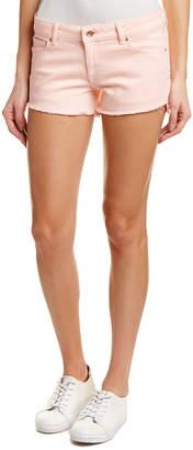 DL1961 Premium Denim Renee Hibiscus Short