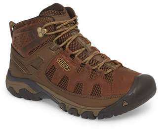 Keen Targhee Vent Mid Hiking Boot