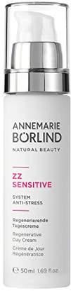 Annemarie Borlind (アンネマリー ボーリンド) - アンネマリーボーリンド ZZ デイRクリーム(日中用クリーム)[敏感肌向け]