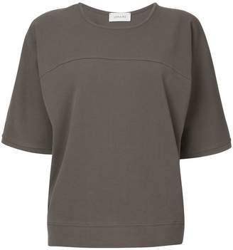 Lemaire piqué T-shirt