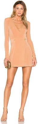 NBD River Mini Dress