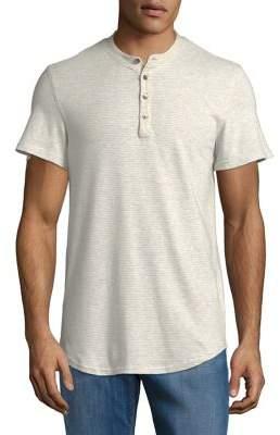 Calvin Klein Jeans Arid Henley Tee
