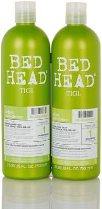 Tigi Bed Head Urban Anti-Dote Shampoo & Conditioner Set