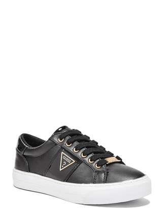GUESS Factory Women's Gabey Low-Top Sneakers