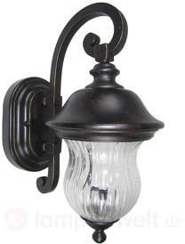 Cirencester - hübsche Außenwandlampe