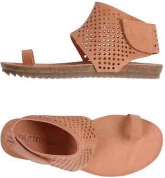 Pedro Garcia Toe strap sandals
