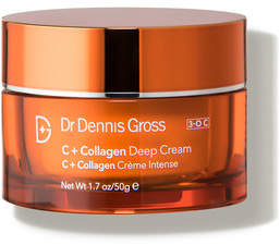 MD Skincare MD Skin Care C + Collagen Deep Cream