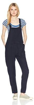 Obey Junior's Davy Tailored Fit Overall