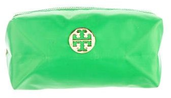 Tory BurchTory Burch Logo-Accented Cosmetic Bag