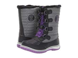 Tundra Boots Kids Alps (Little Kid/Big Kid)