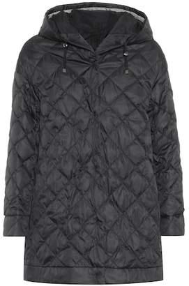 Max Mara S Enoves quilted jacket