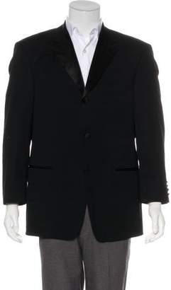 HUGO BOSS Wool Sport Coat