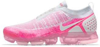Nike VaporMax Flyknit Moc 2 iD Running Shoe