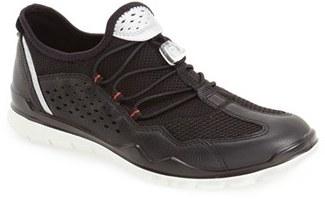 Women's Ecco 'Lynx' Sneaker $119.95 thestylecure.com