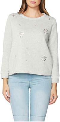 Sass Date Night Sweater