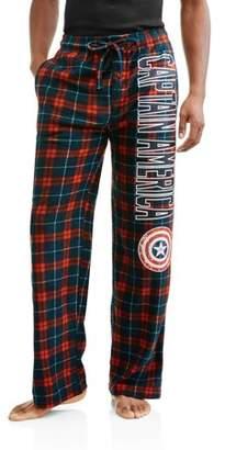 Captain America Chill Cap Men's Sleep Pant