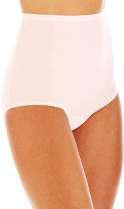 Vanity Fair Perfectly Yours Ravissant Cotton Briefs - 15318