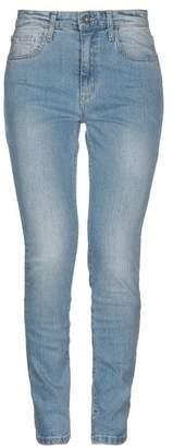 Annarita N. Denim trousers